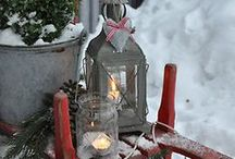 Winter at Home&Garden
