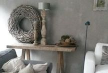Rustic at Home&Garden