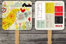 Menu Design  / Gain fresh ideas and learn the psychology of menu design!
