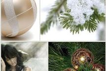 Collages ~ Christmas
