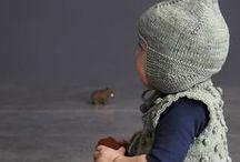 Knit baby / by Dinara Shaibakova