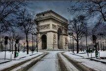 Winter Wonder City