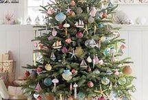 Colored Christmas