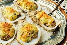 Eat BR - Oysters / How do you like your oyster? Raw? Chargrilled? Fried? Check out all the offerings we have in Baton Rouge!