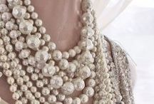 Pearl Jewelry / Classy Jewelry
