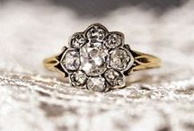 Inspiration / Be inspired to design your own beautiful engagement ring