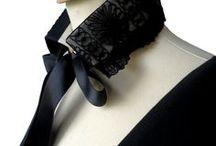 Col amovible / collar