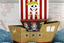 Parties: Pirates