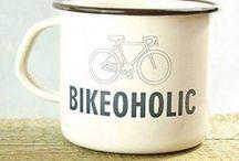 Andre loves bike / Bikes