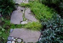 Il était une fois un jardin... / Jardins du monde...