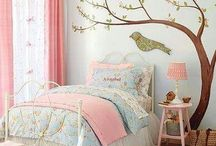 Kids' Room / This is every dream room from the impractical to the fantastical. I'm hoping these pics/links will inspire something amazing. / by Maegan O'Callaghan