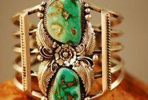 Jewelry / by Briana Budgin