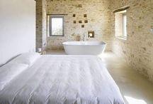 Bedroom ideas / by Jennifer Musumeci