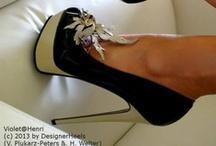 My Style / by Tiffany Burgess
