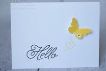My Card Creations