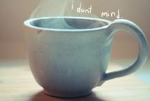Tea Love / Every day, tea is present :) Todos los dias, el TE esta presente :)