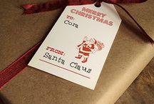 Christmas Ideas / by Briana Budgin