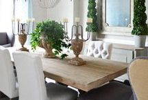 Dining Room / by Briana Budgin