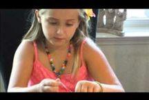 Kids Crafts / by LoveMyCrafts.com | Sunshine Crafts Project Blog