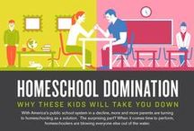 Homeschooling / by Amber Patton