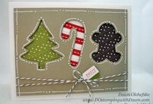 Stampin' Up! - Christmas / by Emma Harrison