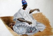 Mémoire Africaine