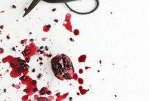 Food as Art / by Christina Zurla