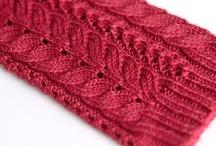 Knitting: Socks / by Sarah English Perry