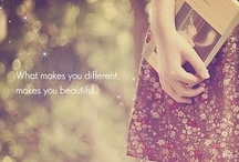 Quotes + Picture