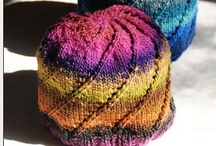 Knitting: Hats / by Sarah English Perry