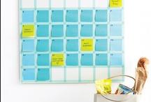 All organized / Organización!!!!