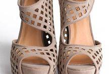 Kicks / Shoes, shoes, shoes.  / by Christina Zurla