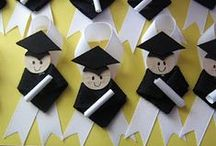 Kids Graduation / by Briana Budgin