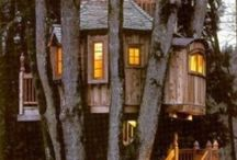Treehouse Awesomness