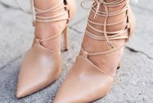 We Love Shoes.