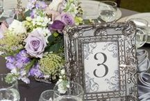 My Wedding: Tablescapes / Wedding tablescapes and decor