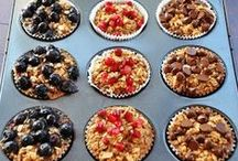 Recipes - Healthy / Recipes using minimally processed foods or totally natural.