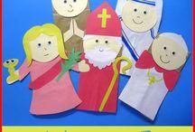Catholic School Perks / by Gracie Zuniga