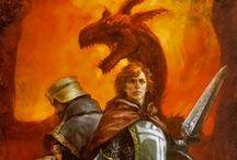 Fuel For The Geek Fire - Dragon's Dogma / Capcom Dragon's Dogma, Dark Arisen / by Deidre Douglass