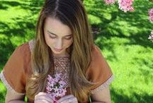 Maddie Eppley- Clothe With Love Blog