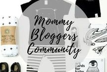 Mommy Bloggers Community