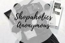 Shopaholics Anonymous
