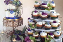 lets eat cake / Cake flowers are the highlight of my design day / by Embellishmint Floral + Event Design Studio