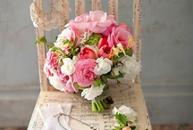 Wedding Bouquets / by Blossoms Atlanta