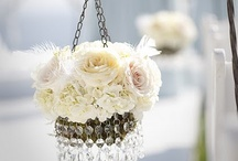 Wedding Aisle  / by Blossoms Atlanta