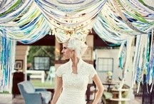 Champagne & Water Colors Weddings