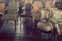 take a seat, sir! / by Kristel Kaljuste