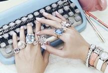 Vintage Jewelry Love
