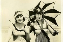 20's Vixens &Vamps / by Riddle Boutique / Candice Riddle