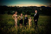 Family relationships by Teresa Lee Studios